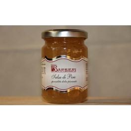 Salsa di mostarda di pere, az.agri. Barbieri